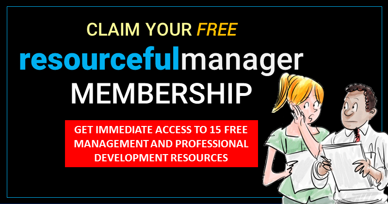 free ResourcefulManager membership