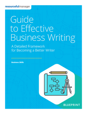 Cover: Guide to Effective Business Writing