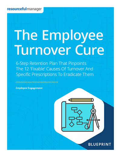 The Employee Turnover Cure