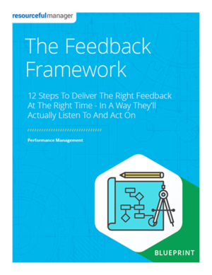 The Feedback Framework