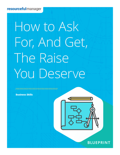 Cover - How To Ask For A Raise