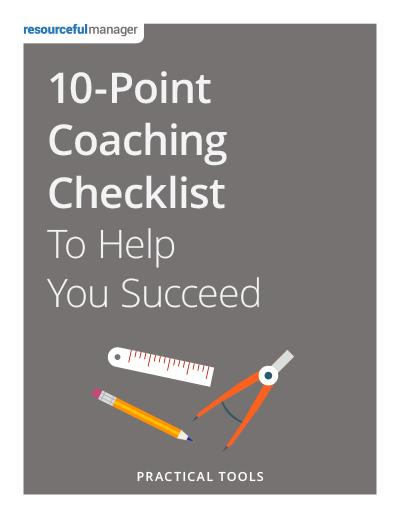 10-Point Checklist