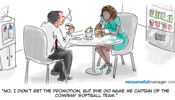 no promotion art