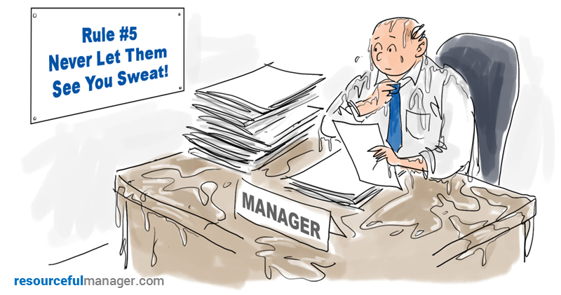 12 Rules Every Manager Should Break – At Least Once